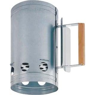"Toolbasix SHA286123L Charcoal Chimney Starter, 6.75"" X 11"""