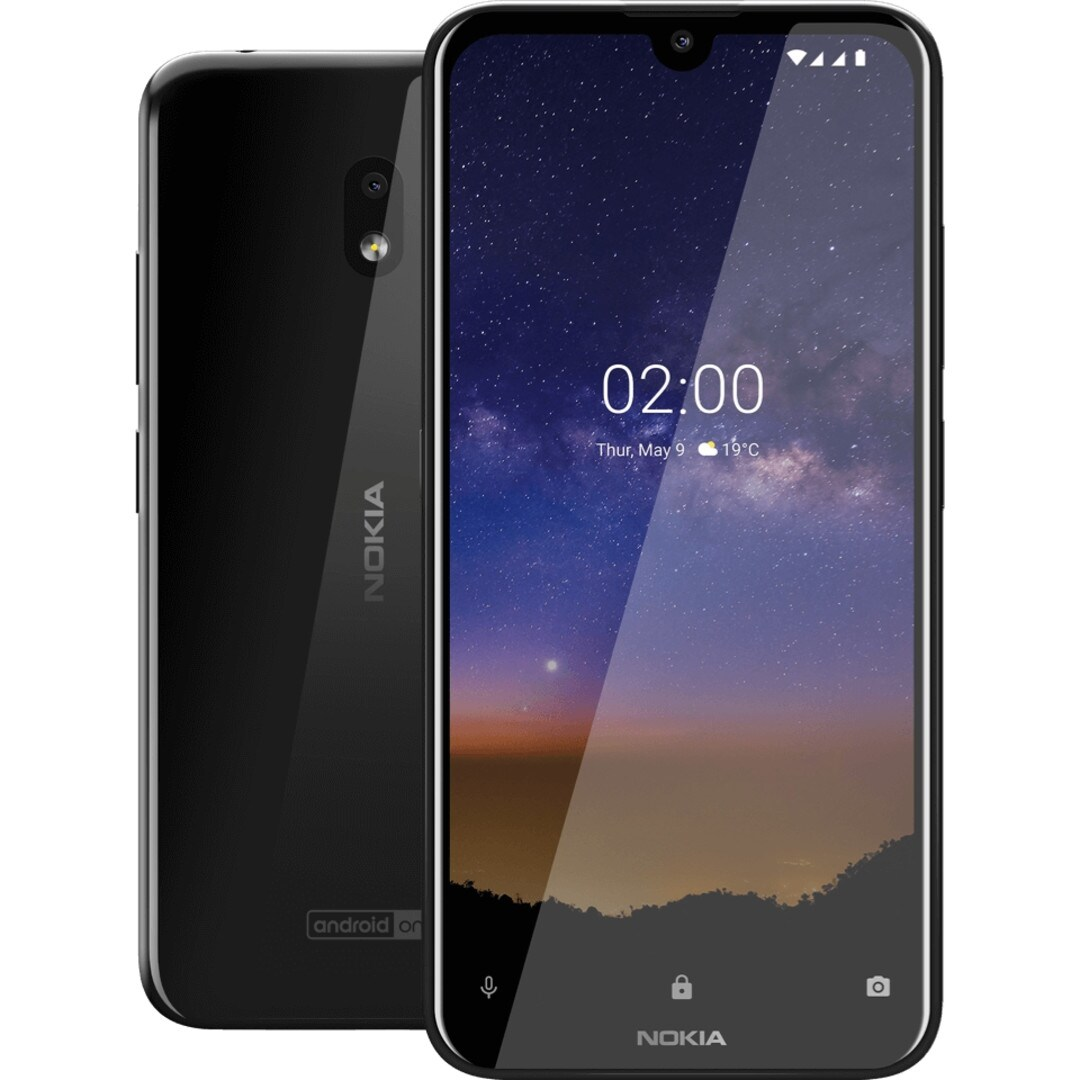 Nokia 2 2 TA-1179 32GB GSM Unlocked Android Phone