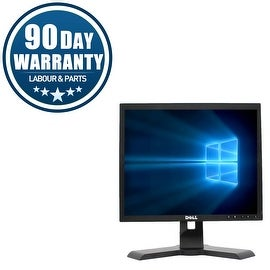 "Refurbished Dell P170S 17"" LCD 1280 X 1024"