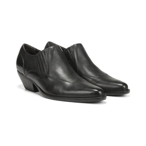 Vince Eagan Leather Bootie