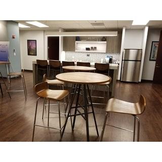 Finley 42-Inch High Pub Table by Greyson Living