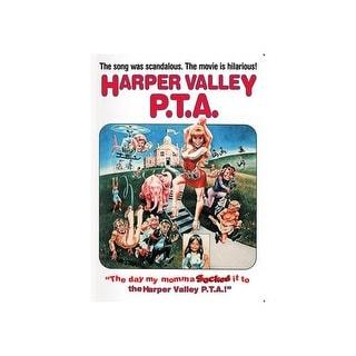 HARPER VALLEY PTA (DVD)