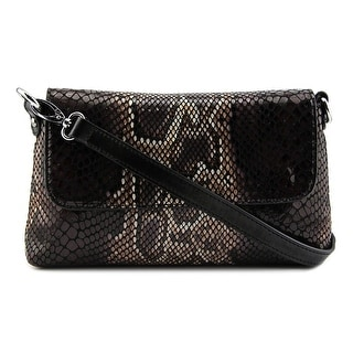 Buco Snake Clutch Crossbody Women   Synthetic  Clutch - multi-color