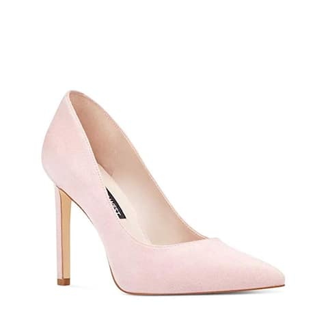6585a9d714cc5 Pink, Pumps Women's Shoes | Find Great Shoes Deals Shopping at Overstock
