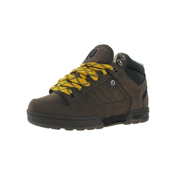 b3e11d9604ab Shop DVS Mens Militia Boot Skate Shoes Insulated Mid-Top - 5 medium ...