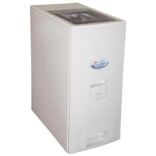Sunpentown SC-12 Rice Dispenser - White