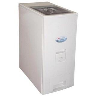 Sunpentown SC-12 Rice Dispenser - White