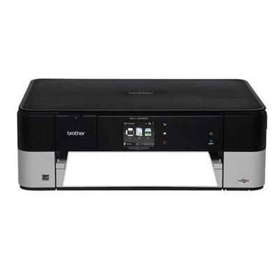 Brother International - Mfc-J4320dw - Business Smart Inkjet Aio