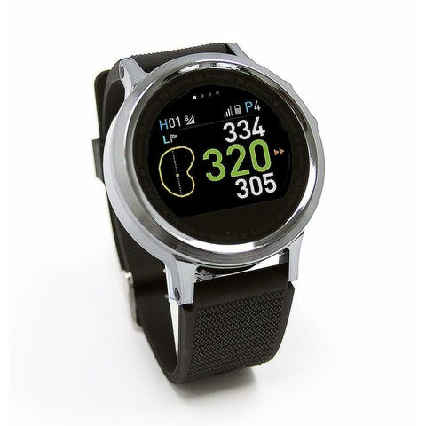GolfBuddy GB9 WTX+ Smart Golf GPS watch