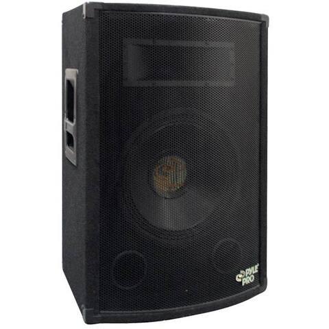 500 Watt 10'' Two-Way Speaker Cabinet