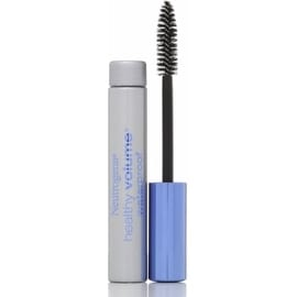 Neutrogena Healthy Volume Waterproof Mascara, Black/Brown [08], 0.21 oz