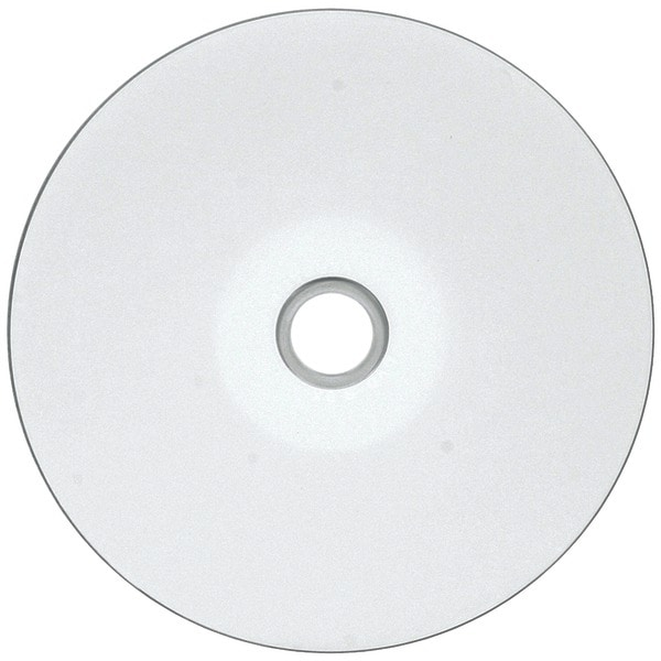 Verbatim 97283 4.7Gb 120-Minute 16X Vx Hub Inkjet Printable Dvd-Rs, 50-Ct Spindle