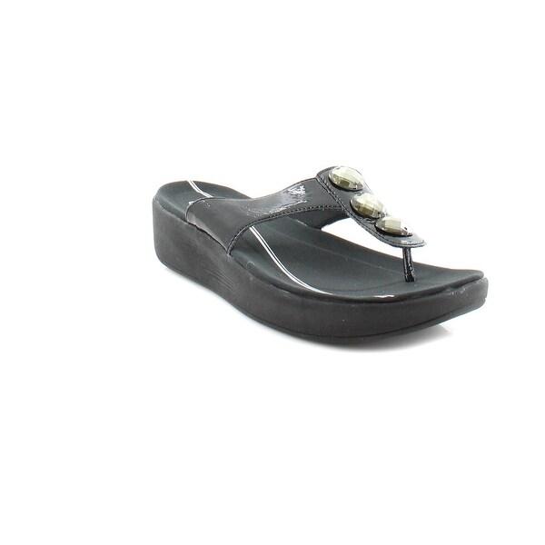 3e21d424d972 ... Women s Shoes     Women s Sandals. Easy Spirit Bejewel Women  x27 s  Sandals  amp  Flip Flops Black