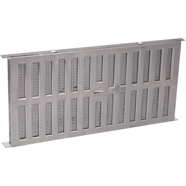 Air Vent Foundation Vent W/Damper