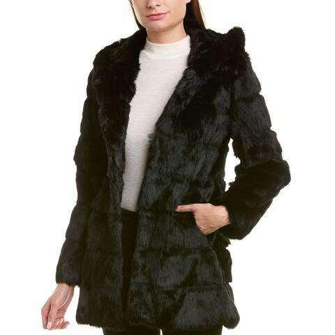La Fiorentina Hooded Jacket