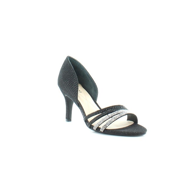 Alfani Giorjah Women's Heels Black