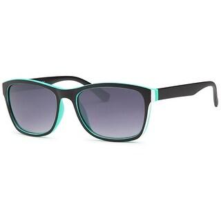 West Coast Womens Classic Sunglasses - Brown