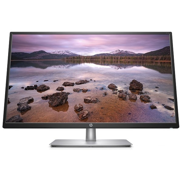 "Refurbished - HP 32s 31.5"" LED Full HD Monitor 1920x1080 IPS Anti-Glare HDMI, VGA"