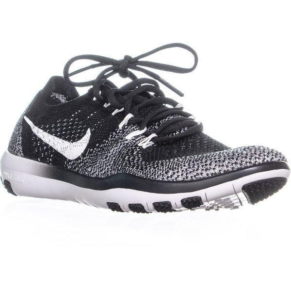 29a3537718bff Shop Nike Free TR Focus Flyknit Cross Training Sneakers