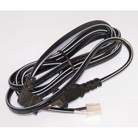 NEW OEM Sony Power Cord Cable Originally Shipped With KDL47W802A, KDL-47W802A