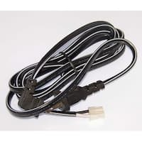 NEW OEM Sony Power Cord Cable Originally Shipped With XBR49X850B, XBR-49X850B