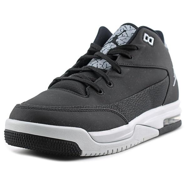 Jordan Flight Origin 3 Men  Round Toe Canvas  Basketball Shoe