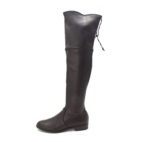 Unisa Womens adivan3 Closed Toe Knee High Fashion Boots, Black ll, Size 6.5