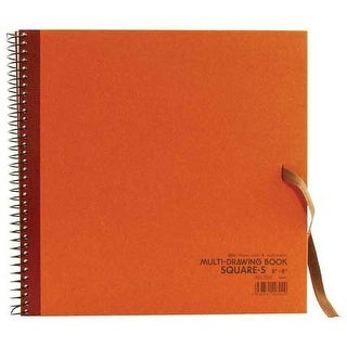 "Holbein - 33 Series Pad - Square - 12"" x 12""  - Large"