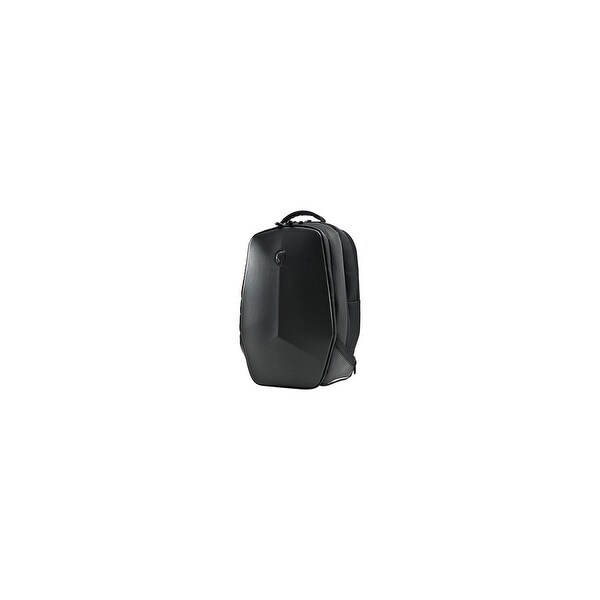 """Mobile Edge AWVBP14 Mobile Edge Alienware Vindicator Carrying Case (Backpack) for 14.1"""" Notebook - Black - Weather"""