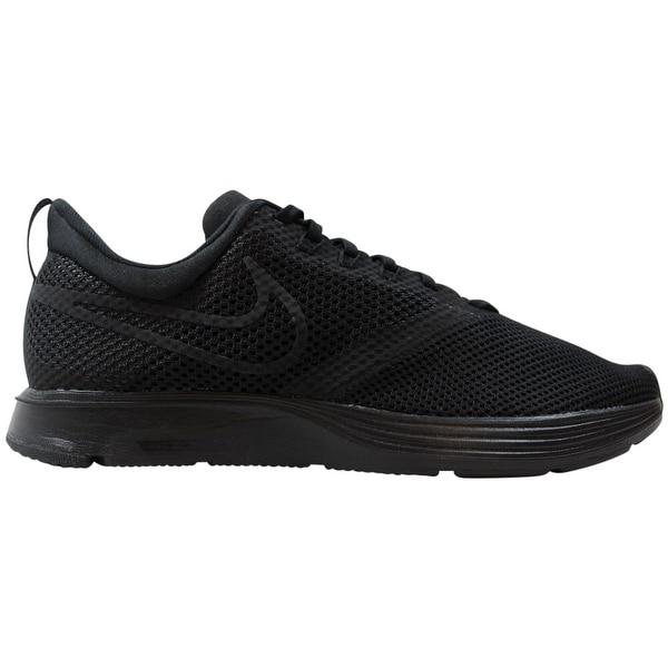 Nike Zoom Strike Black AJ0189-010 Men's
