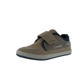 Geox Kiwi Boy Sport Casual Shoe Sneakers