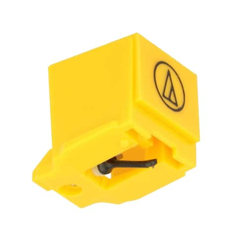 Audio Technica ATN91 High Fidelity Conical Diamond Tipped Replacement Stylus for Fluance RT80 Turntable