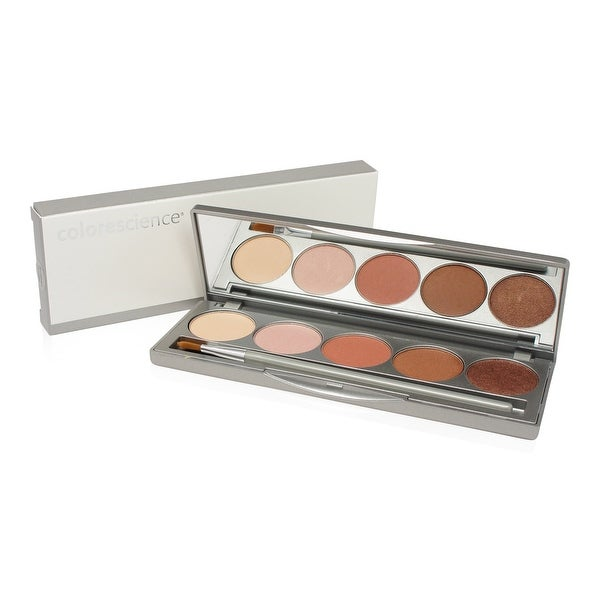 Colorescience Pro Beauty On the Go Palette