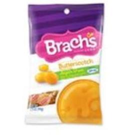 Brach's Butterscotch Sugar Free Hard Candy 12 packs (3.5oz per pack)