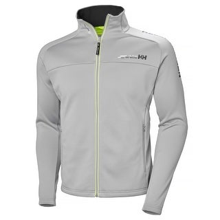 Helly Hansen Mens Hydro Power Fleece Jacket