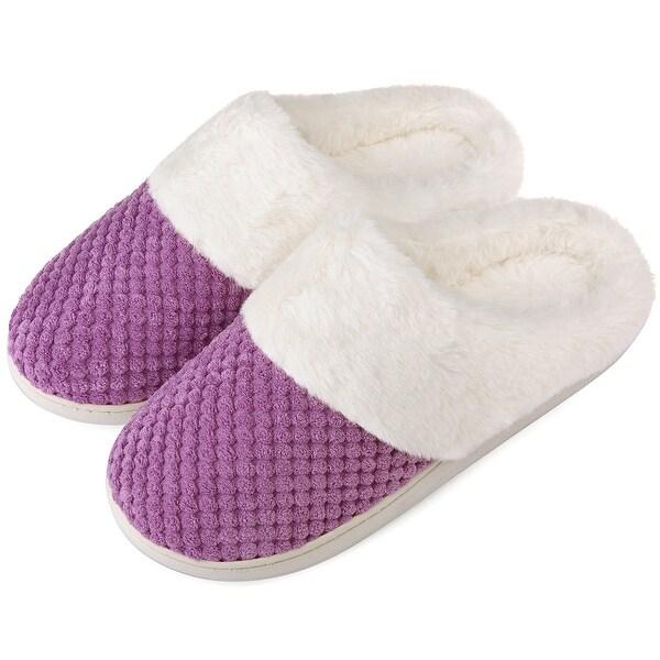 Comfort Memory Foam Slip On Clog