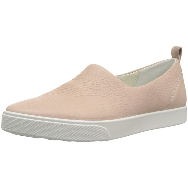 d8282b57 Shop ECCO Womens Gillian Low Top Pull On Fashion Sneakers - Free ...