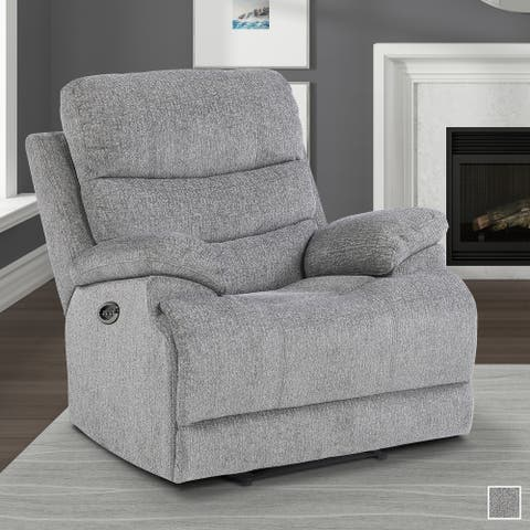 Dixon Power Reclining Chair