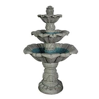 Design Toscano Sorrento Three-Tier Fountain