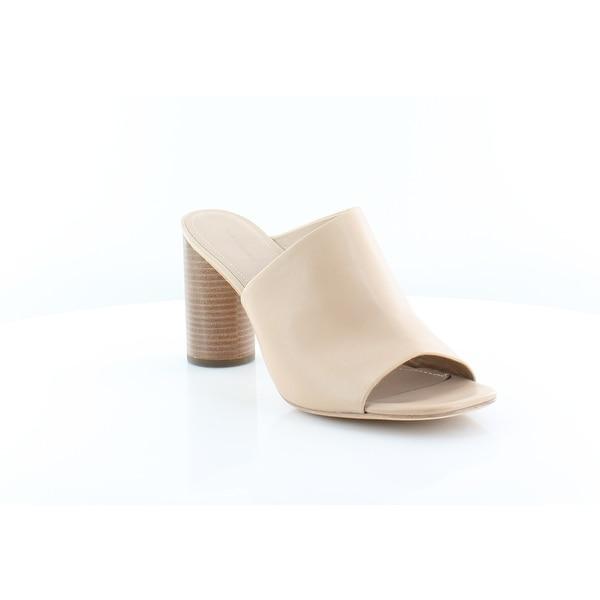 Pour La Victoire Helena Women's Sandals & Flip Flops Natural