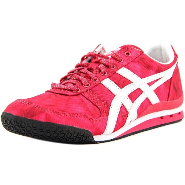 Shop Onitsuka Tiger by Asics Ultimate 81 Round Toe Synthetic ... ab1e6822ea7
