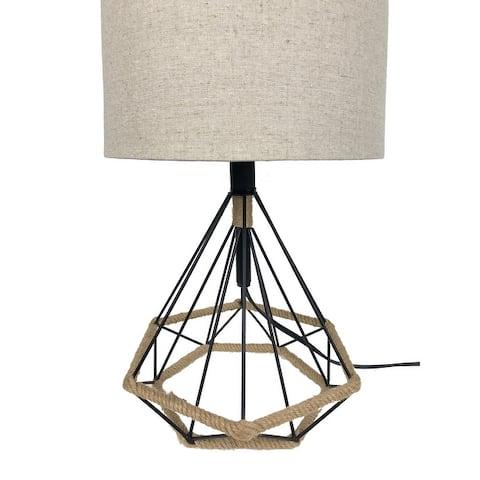 Saint Birch Rampside 21-inch Table Lamp