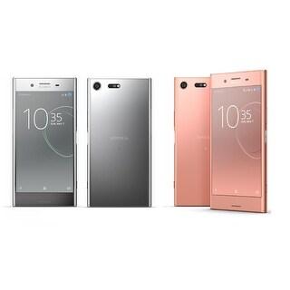 Sony Xperia XZ Premium G8142 64GB Unlocked GSM Octa-Core Android Phone w/ 19MP Camera