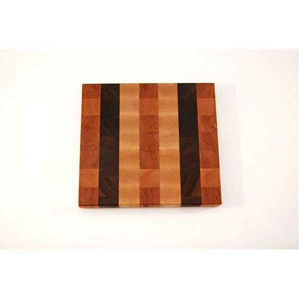 Lonestar S Multi End Grain Cutting Board Wood