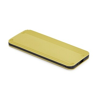 TechComm AP5 5,000mAh Ultra Thin Portable Charger Power Bank Fast Charge