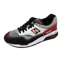 New Balance Men's 1500 Elite Riders Club Grey/Red CM1500AN