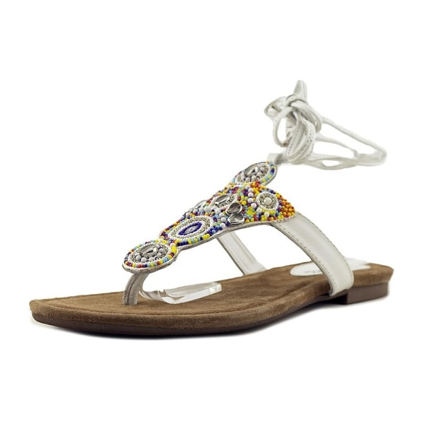 Proxy Lamarra Women White/Mutli Sandals