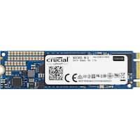 Crucial MX300 1TB M.2 (2280) Internal Solid State Drive (CT1050MX300SSD4)