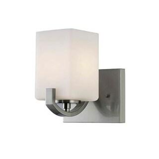 "Canarm IVL422A01 Palmer Single Light 6-1/4"" Wide Bathroom Sconce"