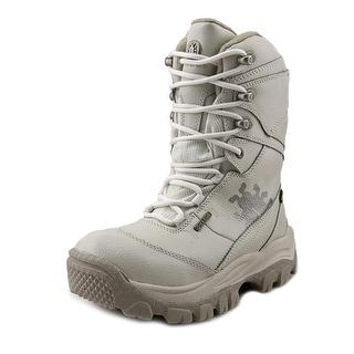 Icebug Sorix 2 Round Toe Leather Snow Boot